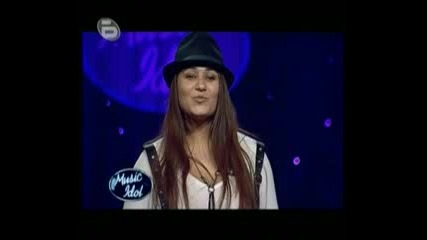 Music Idol 3 - Театрални Кастинги (7)