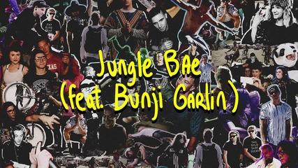 Skrillex And Diplo - Jungle Bae (feat. Bunji Garlin)