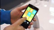 Представяне на Acer Liquid Z4 от Mwc 2014
