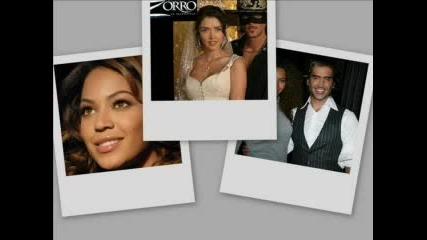 Beyonce & Alejandro - Amor Gitano (цялата) Саундтрак към теленовелата Зоро - шпагата и розата