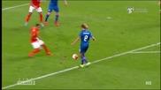 03.09.15 Холандия - Исландия 0:1 *квалификация за Европейско първенство 2016*