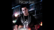 ~ New Reggaeton ~ Nicky Jam feat. D Nice - Ni Se [the Black Mixtape 2009]