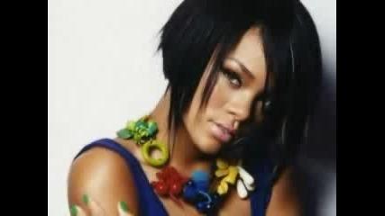 Принцеските Rihanna & Leona