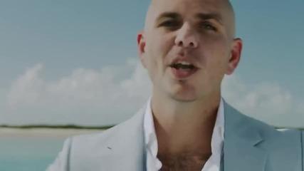 Pitbull ft Kesha - Timber