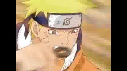 Naruto - Kuuybi Power, No Reason.amv