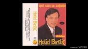 Halid Beslic - Zlatne niti - (Audio 1990)