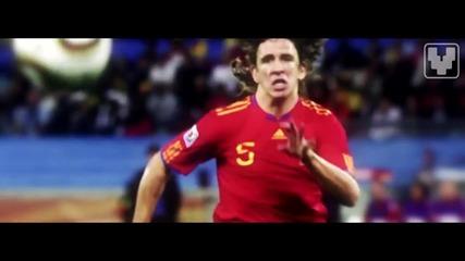 Euro 2012 Poland & Ukraine Promo