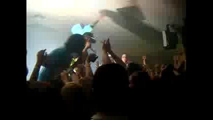 Brokencyde - Get Crunk (lave) koncert .
