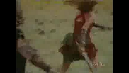 Xena - Един Истински Воин