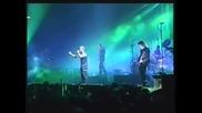 Rammstein - Nebel (live)