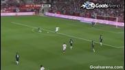 Real Madrid vs. Sevilla - All Goals and highlights 07.05.2011