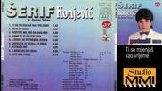 Serif Konjevic i Juzni Vetar - Ti se mijenjas kao vrijeme (Audio 1985)
