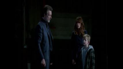 Supernatural S08e16 + Bg Subs