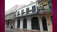 Brad Pitt and Angelina Jolie Are Selling Their New Orleans Mansion