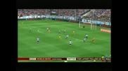 """Атлетико"" (М) и ""Барселона"" направиха 1:1 за Суперкупата"