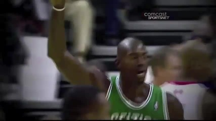 Kevin Garnett 2011 Mix ~the Champ Is Here