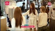 •превод • The Taetiseo - Ep. 2 [1/5]