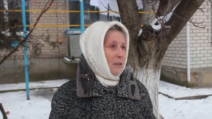 Ukraine: Residents of Genichesk thank Putin for supplying gas after energy cuts
