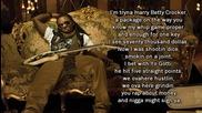 New Eminem Feat. Ludacris & Lil Wayne - Second Chance 2012 (dj Bessi Remix)