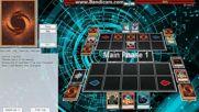 [ygopro] Crowsong vs Dartz