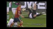В група   Испания 4 - 0 Ейре