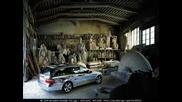 - Огледален Mercedes 8