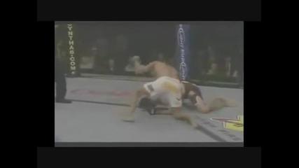 Anderson Silva vs. Vitor Belfort (trailers)