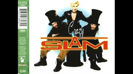 Slam - Crazy [ Sweet Dreams Remix ]