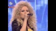 Exclusive - Пламена Петрова Ft.dream Mc - Нека говорят (промо)