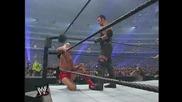 Wwe Undertaker vs Ric Flair ( Wrestlemania 18 ) - Victory №10