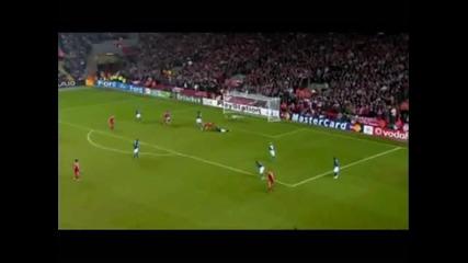 Gerrard 10 Top Goals
