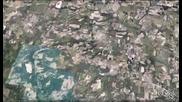 Чудни Места Открити С Google Earth