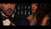 Antonis Sgouros - Ti Pernao Me Sena (official Video Clip)