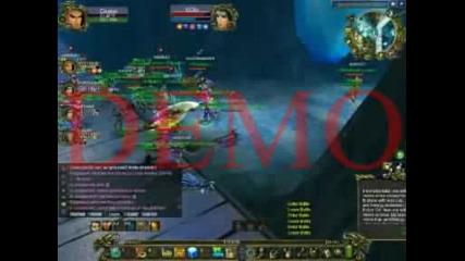 Talisman Online Guild War