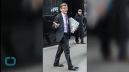 George Stephanopoulos Apologizes on 'GMA' For Not Disclosing Clinton Foundation Donations