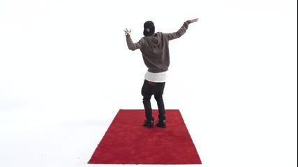 Ново *2013* Wiz Khalifa - Bout Me (feat. Problem & Iamsu!)