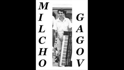 Milcho Gagov - Obicham te