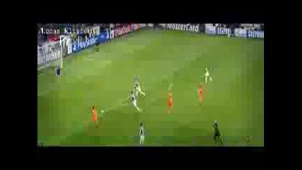 Cristiano Ronaldo Skills And Goal 2014