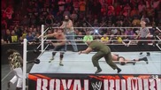 Randy Orton със Aim Hack !!!