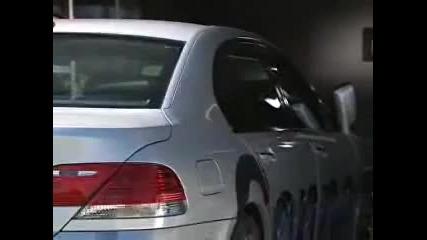 Авто паркиране - супер яко ! 2