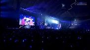 (13) Super Junior Donghae & Eunhyuk - I wanna dance ss5 in tokyo 130923