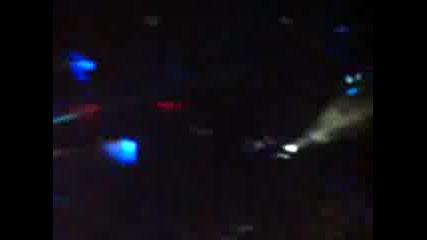 Satoshi Tomiie live Mania2 22.08.09