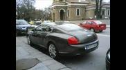 Коли Паркирани Пред Нас В Пловдив