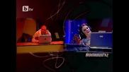 Комиците,проблеми с интернет доставчиците 13.01.12 г.попр - Youtube