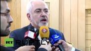 "Iran: Tehran condemns Paris ""atrocities,"" calls for ""global response"" to terror"