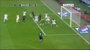 11.09.2010 Интер 1 - 0 Удинезе гол на Лусио