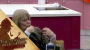 Людмила Захажаева е излизала извън тялото си - Big Brother: Most Wanted