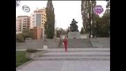 Футболни съпруги 21.11.2009 Сезон I, Епизод 8 (част 6)
