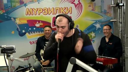 Вахтанг - Импровизация (#live Авторадио)
