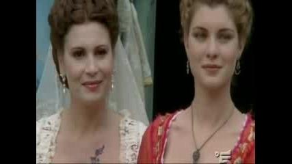 Edr-сватбата на Анна и Чепи